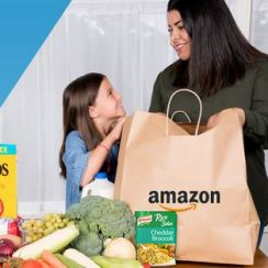 SNAP Benefits To Shop for Groceries
