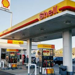 Does Shell Station Accept EBT