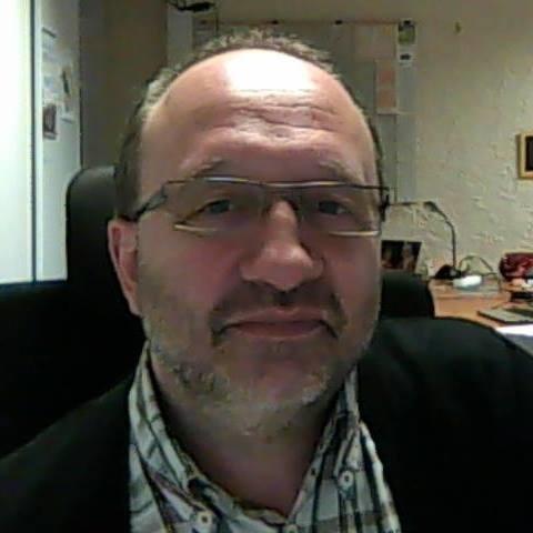 Xavier GUILLOTEAU
