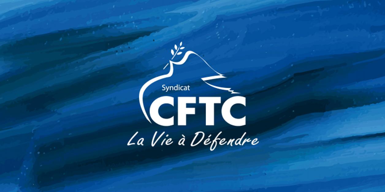 ASSEMBLÉE GÉNÉRALE 2018 SNAPE CFTC