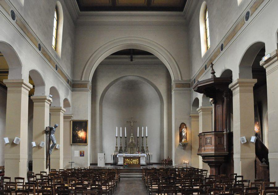 Notre Dame de la Nativité de Bercy