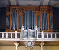 La paroisse Sainte Marie des Batignolles recrute un(e) organiste