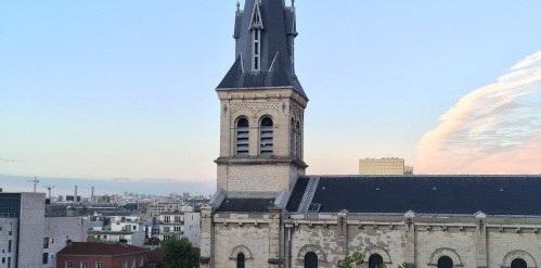La paroisse Notre Dame de La Gare recrute un(e) organiste titulaire
