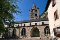 L'Abbaye de Saint-Maurice met au concours un poste d'organiste professionnel