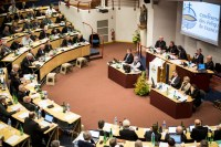 Assemblée plénière des évêques de France du 2 au 5 avril 2019