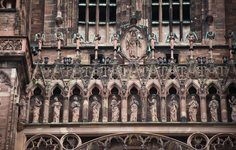 Maître de chapelleàla cathédrale de Strasbourg
