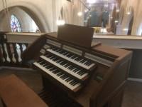 Saint-Romain de Sèvres, appel à candidatures pour un organiste titulaire
