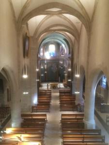 Saint-Romain de Sèvres