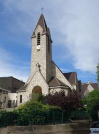 Cœur Eucharistique à Paris, recrutement d'un organiste