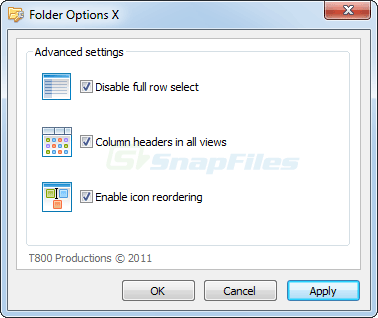Folder names are incorrect or displayed in an incorrect