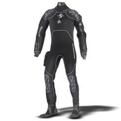 חליפה יבשה - Exodry 4.0 לגברים
