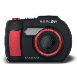 DC2000 Underwater Camera