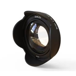 עדשה רחבה 0.75X WIDE ANGLE CONVERSION LENS