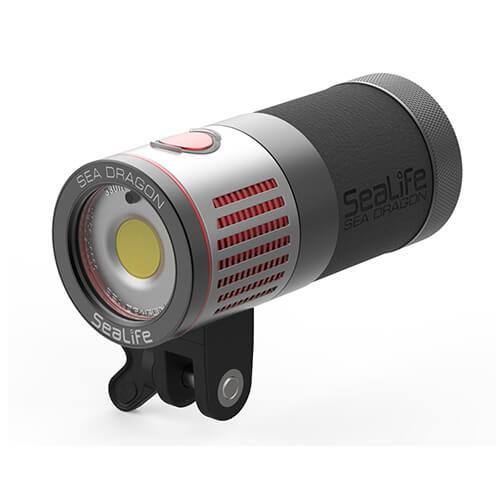 תאורת וידאו - Sea Dragon 4500