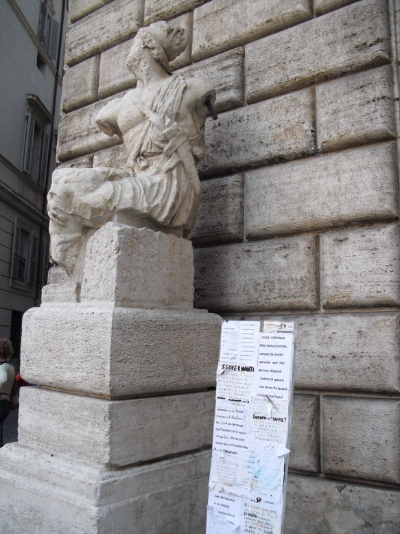 Leggende italiane
