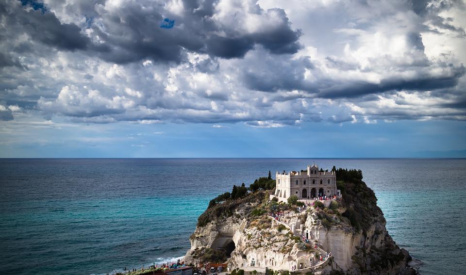 Visitare Tropea terrazza sul mare della Calabria  Snap ItalySnap Italy  Raccontiamo lItalia
