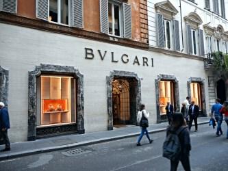 moda a Roma