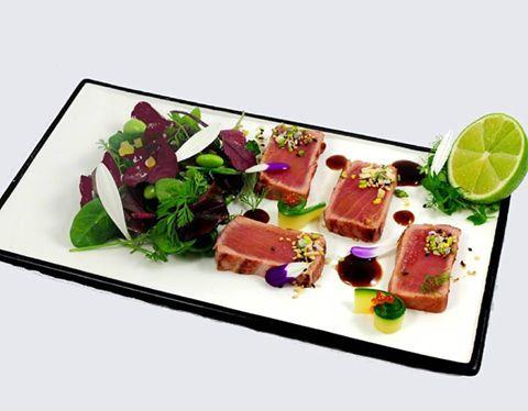cucina fusion