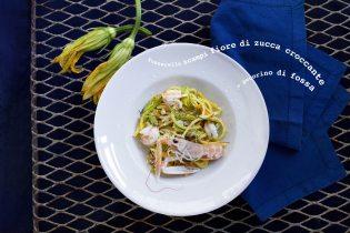 ristoranti di pesce a Roma