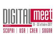 Digital meet