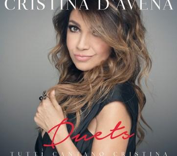 duets cristina d'avena