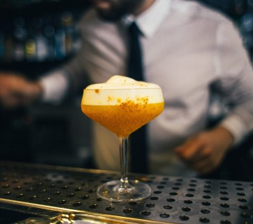 cocktail bar a Roma