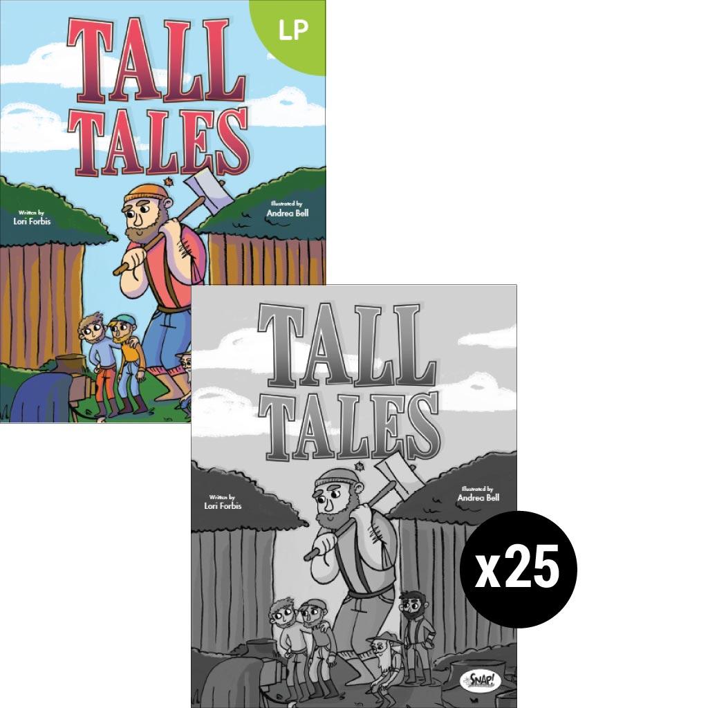 Tall Tales Bundle