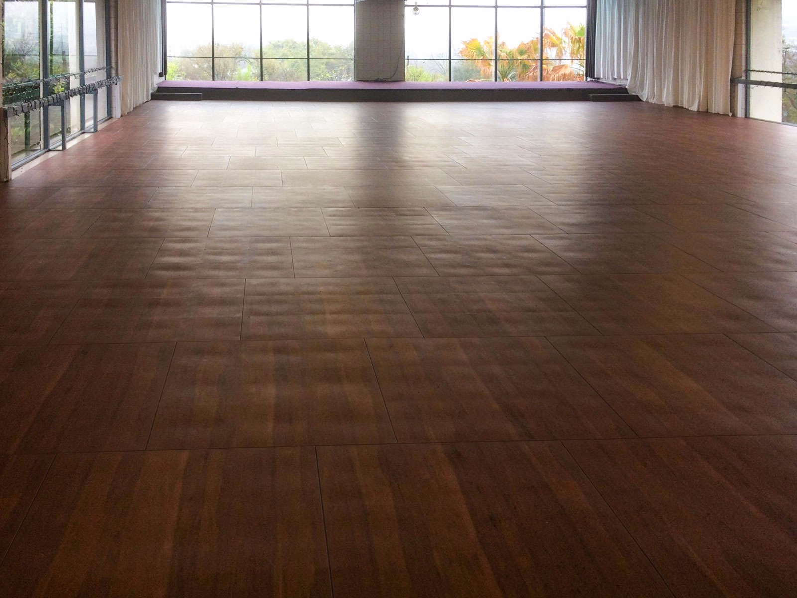 Dance Floor and Event Flooring Gallery  SnapLock