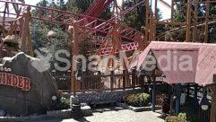 Theme Park,Roller Coaster,Coaster,Amusement Park,knotts