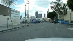 Human,Downtown,City,Camping,skid row,homeless,Los angeles