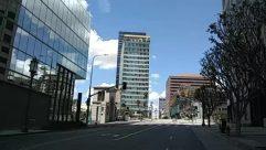 Apartment Building, Building, City, Downtown, High Rise, Los angeles, Metropolis