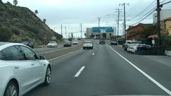 Automobile, Car, City, Highway, Road, Street, Vehicle