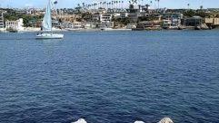 Boat, Building, City, Clothing, Coat, Harbor, House, Housing, Marina, Ocean