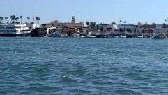 Water, Waterfront, Dock, Harbor, Pier, Port, Transportation, Vehicle, Watercraft, Vessel, Nature, Ocean, Outdoors, Sea, Urban