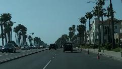 Road, Human, Person, Vehicle, Transportation, Automobile, Car, Freeway, Highway, Urban, Building, Town, Street, City, Asphalt
