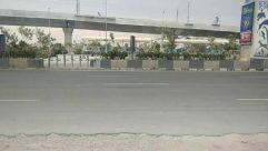 Road, Automobile, Car, Vehicle, Transportation, Freeway, Airport, Terminal, Tarmac, Asphalt, Architecture, Building, Airport Terminal, Town, Urban