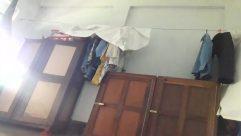 Door, Wood, Furniture, Interior Design, Hardwood, Garage