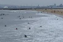 Water, Ocean, Sea, Shoreline, Coast, Beach, Sea Waves, Flying, waves, sand