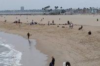 Water, Shoreline, Sea, Ocean, Beach, Coast, Vacation, Sand, People, crowd