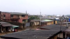Urban, Building, Rural, Countryside, Shelter, Slum, Neighborhood, Roof, Housing, Tent, City, Town, Wood, Hut, Downtown