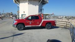 Vehicle, Truck, Boat, Wheel, Automobile, Car, Fire Truck, Pickup Truck, Bumper, Jeep, Plant, Tire, Alloy Wheel, Spoke, Fire Department