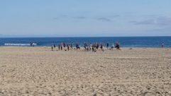 Sea, Water, Ocean, Shoreline, Soil, Sand, Coast, Beach, Bay, Landscape, Skin, Land, Rock, Back, Ground