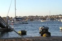Water, Waterfront, Vehicle, Vessel, Watercraft, Boat, Pier, Port, Harbor, Dock, Yacht, People, Marina, Town, Building