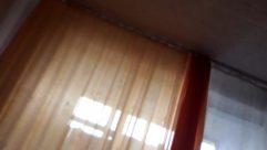 Home Decor, Window, Curtain, Window Shade, Interior Design, Flooring, Wood, Texture, Building, Linen