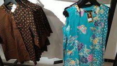 Fashion, Coat, Jacket, Vest, Cloak, Shirt, Poncho, Scarf, Boutique, Gown, Overcoat, batik, indonesian batik