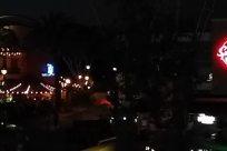 Light, Quake, Night Life