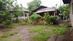 Building, Rural, Countryside, Shelter, Yard, Arbour, Garden, Hut, Tent, Patio, Housing, Porch, Shack, Plant, Potted Plant