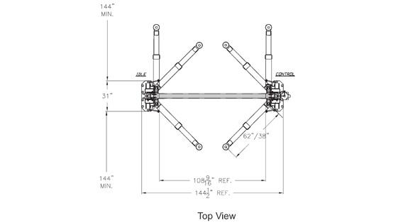 2 post car lift manual
