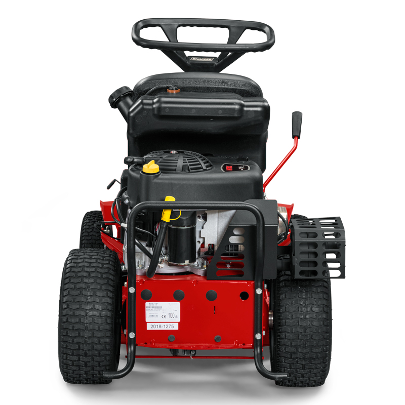 Classic Rear Engine Riding Lawn Mower Snapper