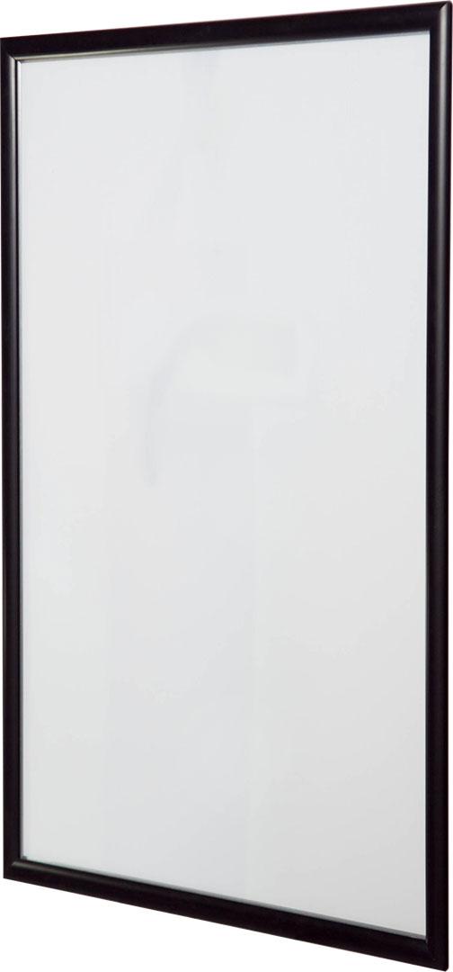 snap frame 25 square corner